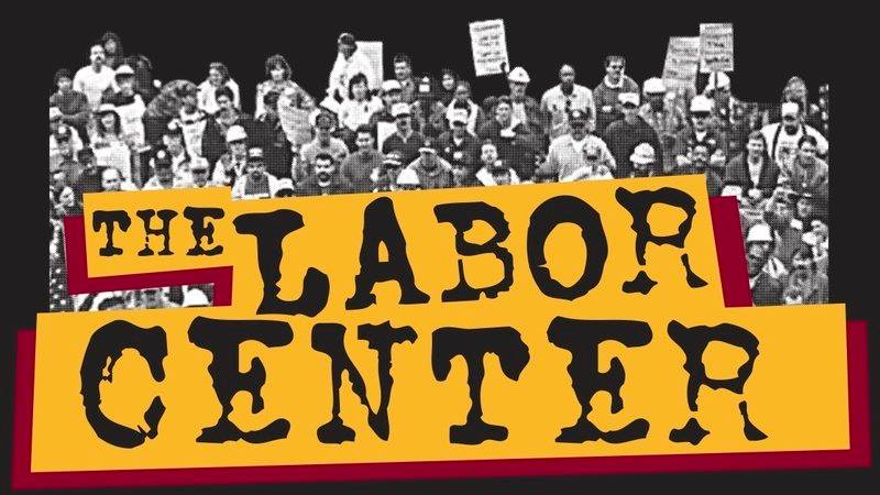 Founded in 1964, the Labor Center is one of about 30 labor centers around the country. (Save the Labor Center/ Facebook)