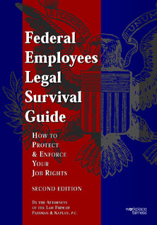 Federal Employees Legal Survival Guide