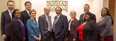 Passman & Kaplan, P.C., Attorneys at Law